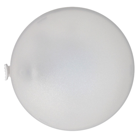 ITC 4.5″ Lexan Radiance Surface Mount LED Overhead Light with Switch