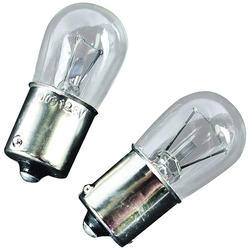 #1003 (BA15S) Miniature Replacement Bulb