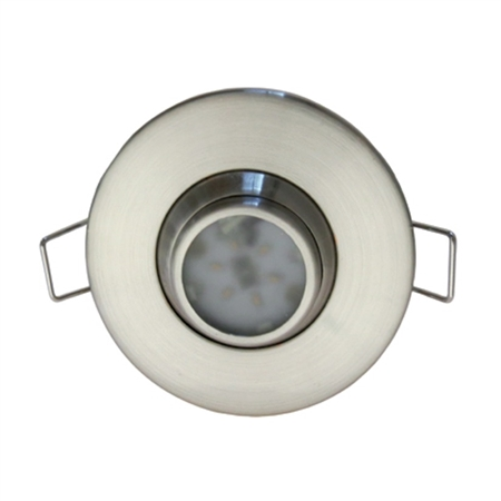 ITC Compass Switched Swivel Overhead RV Light