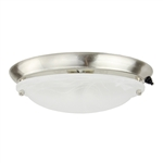Brushed Nickel Undercabinet or Dinette RV Light