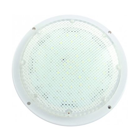 Ming's Mark 9090121 LED RV Interior Utility Dome Light