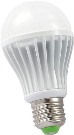 Ming's Mark 9090123 E26 400 Lumens LED Bulb- Natural White