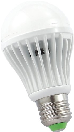 Ming's Mark 9090124 E26 520 Lumens LED Bulb- Natural White