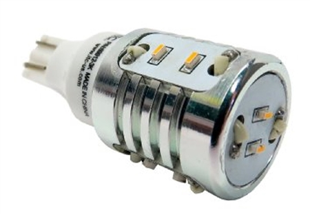 ITC 1.5W LED Wedge Base Bulb