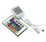 Star Lights 016-SL5003 Revolution RGB LED Strip Light Controller