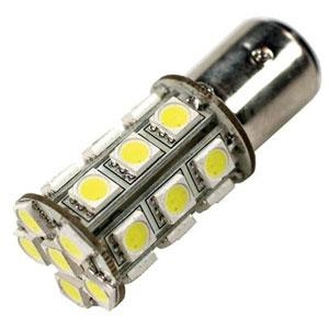 Arcon 50725 LED 360 Degrees Turn Signal Light Bulb - 12V - Bright White