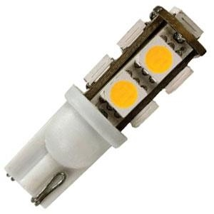Arcon 50564 LED 360 Degrees Backup Light Bulb - 12V - Soft White