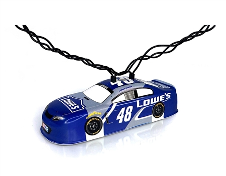 NASCAR JJ4840 RV Party Lights - 48 Jimmie Johnson