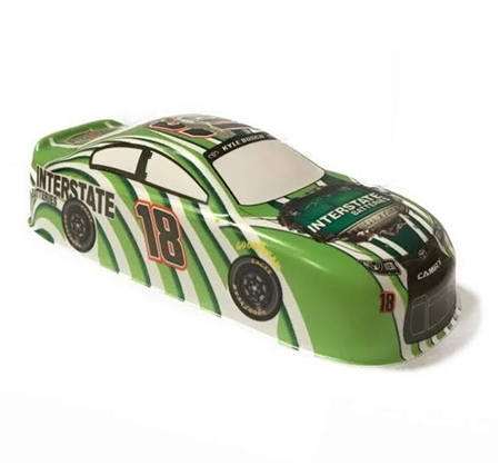 NASCAR KB1802 RV Party Lights - 18 Kyle Busch