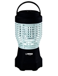 American Outland Camping Bug Zapper with Rechargeable LED Light