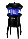 American Outland Indoor/Outdoor Silent Bug Zapper