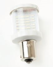 Arcon 52231 Multi-Purpose Rotating LED Light - Bright White - 12V