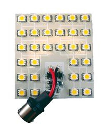 Fasteners Unlimited K-0031 LED Upgrade Kit for RV Bunk Light