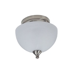 ITC 39020SNI4200K Signature Traditional Dinette RV Light - Nickel