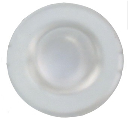 "ITC Replacement 4.5"" Frosted Glass Lens"