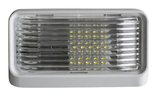 Diamond Group 52724 RV LED Porch Light without Switch