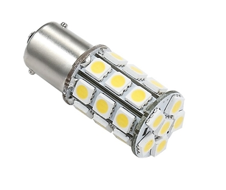 Ming's Mark 25001V 1156/1141 Base 250 Lumens- LED Light Bulb