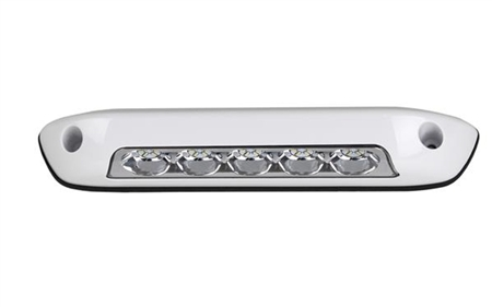 ITC RV LED Exterior Flood Light - White