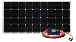 Go Power 82181 Overlander Solar Charging Kit - 190 Watts