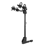 Curt 18029 Two Bike Hitch Mounted Bike Rack