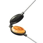 Rome Industries 1805 Round Pie Iron