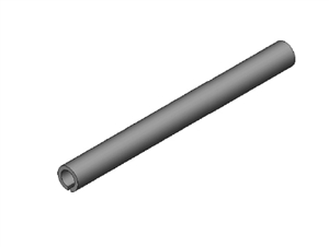 "Lippert 181003 Roll Pin 3/32"" X 1.0"""
