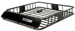 Curt 18115 Roof Mounted Cargo Carrier