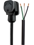 AP Products 16-00565 Female 30 Amp Power Cord - 18""
