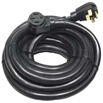 Arcon 14251 Generator Power Cord - 50A - 30 Ft