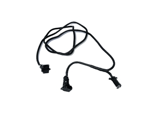 "Torklift W6524 No Splice Combination Wiring Harness - 21""- 28"" Extension"