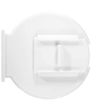 RV Designer LIDKIT200 Replacement Access Door Lid - Colonial White