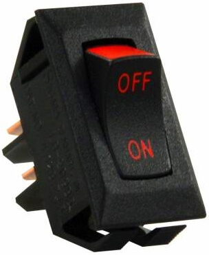 JR Products 13655 Multi-Purpose On/Off Switch
