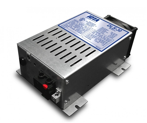 Iota Dls Charger 30 Amp