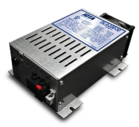 Iota DLS-55 Converter/Charger 55 Amp