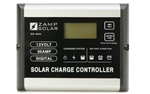 Zamp Solar ZS-30A 5 Stage Digital Deluxe Solar Charge Controller - 30 Amp