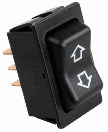 JR Products 12395 RV Slide Out Momentary Switch