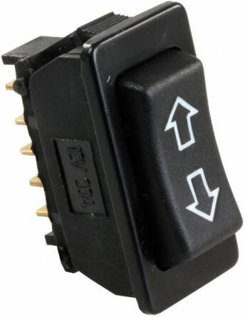 JR Products 13955 RV In-Line Furniture Switch