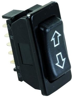 JR Products 13925 RV Multi-Purpose Switch
