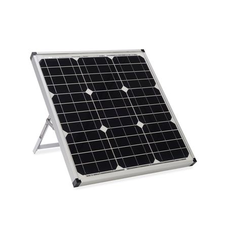 Zamp Solar Zs 40 P 40 Watt Portable Charge Kit