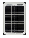 Zamp Solar 5 Watt Panel With Plug