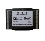Zamp Solar ZS-8AW 5 Stage 8 Amp Solar Charge Controller