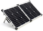 Zamp Solar 80 Watt Portable Charge Kit