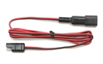 Zamp Solar ZS-BDC-EXT5 Extention Cord With SAE- 5'