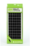 Zamp Solar ZS-10-PP 10 Watt Panel With Plug