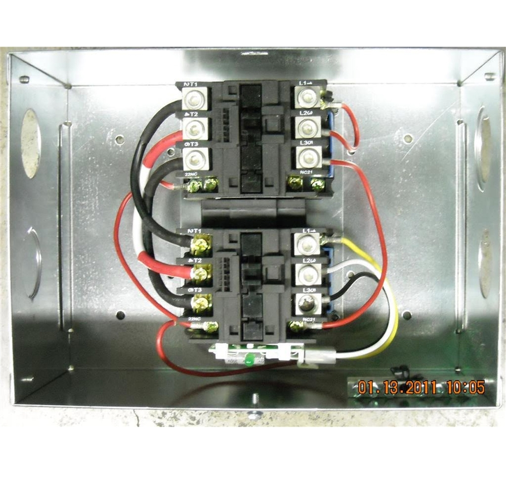 Progressive Dynamics PD52V 50Amp Automatic Transfer SwitchRVupgrades