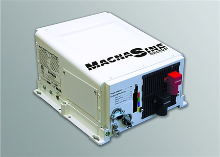 Magnum MS2012 2000 Watt Pure Sine Wave Inverter With Charger