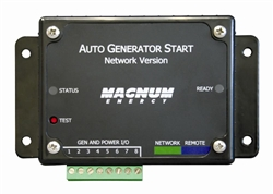Magnum ME-AGS-N ME-AGS-N Automatic Generator Start