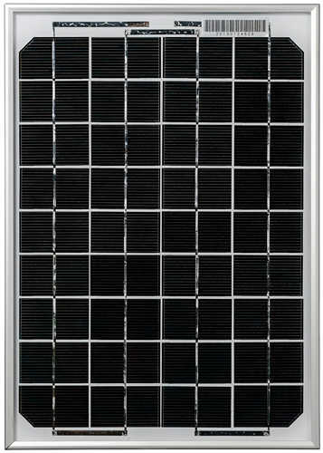 Go Power GP-ECO-10 Solar Charging Kit - 10 Watt