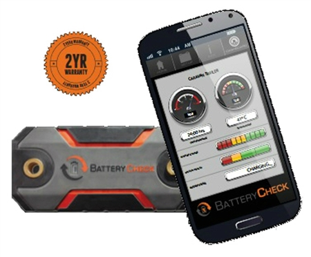 Zamp Solar Bluetooth Wireless RV Battery Management