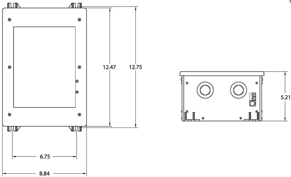 surge guard 40350rvc1 50 amp hardwire automatic transfer switch